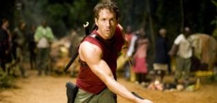 """""""X-Men Origins: Wolverine"""" (2009)"""