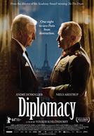 Diplomacy-poster