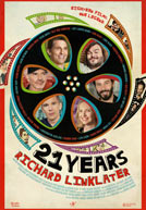 21YearsRichardLinklater-poster