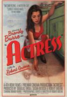 Actress-poster