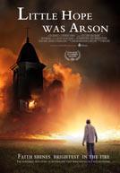 LittleHopeWasArson-poster