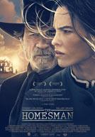 TheHomesman-poster