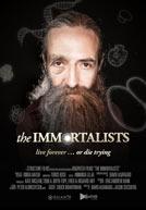 TheImmortalists-poster