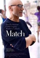 Match-poster