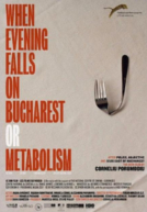 WhenEveningFallsOnBucharest-poster