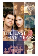 TheLastFiveYears-poster