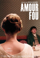 AmourFou-poster