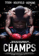 Champs-poster