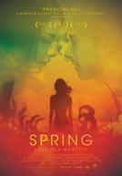 Spring-poster