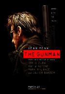 TheGunman-poster