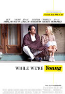 WhileWereYoung-poster
