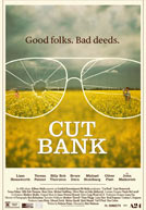 CutBank-poster