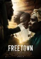 Freetown-poster