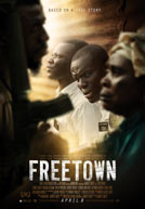 Freetown-poster