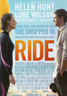 Ride-poster