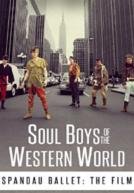 SoulBoysOfTheWesternWorld-poster
