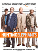 HuntingElephants-poster