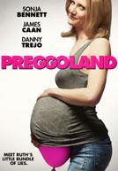 Preggoland-poster