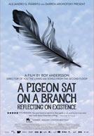 PigeonSatOnABranch-poster