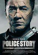 PoliceStoryLockdown-poster