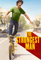 TheStrongestMan-poster