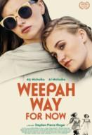 WeepahWayForNow-poster