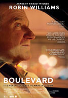 Boulevard-poster