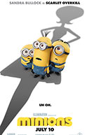 Minions-poster