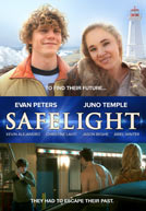 Safelight-poster