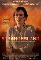 Strangerland-poster