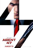 HitmanAgent47-poster