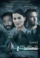 ZForZachariah-poster