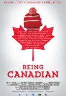 BeingCanadian-poster