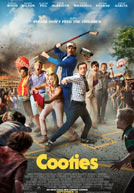Cooties-poster