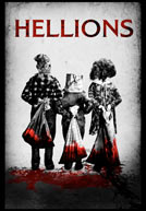 Hellions-poster
