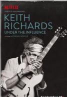 KeithRichardsUnderTheInfluence-poster