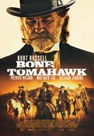 BoneTomahawk-poster