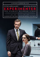 Experimenter-poster