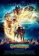 Goosebumps-poster