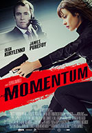 Momentum-poster