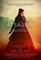 TheAssassin-poster