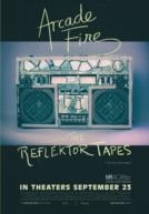 TheReflektorTapes-poster