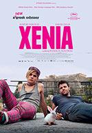 Xenia-poster