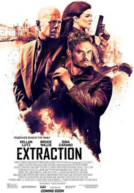 Extraction-poster
