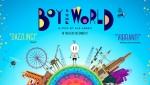 boyandtheworld