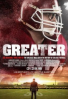 Greater-poster