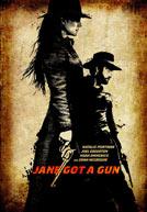 JaneGotAGun-poster