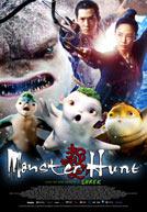MonsterHunt-poster