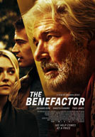TheBenefactor-poster
