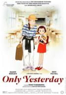 OnlyYesterday-poster